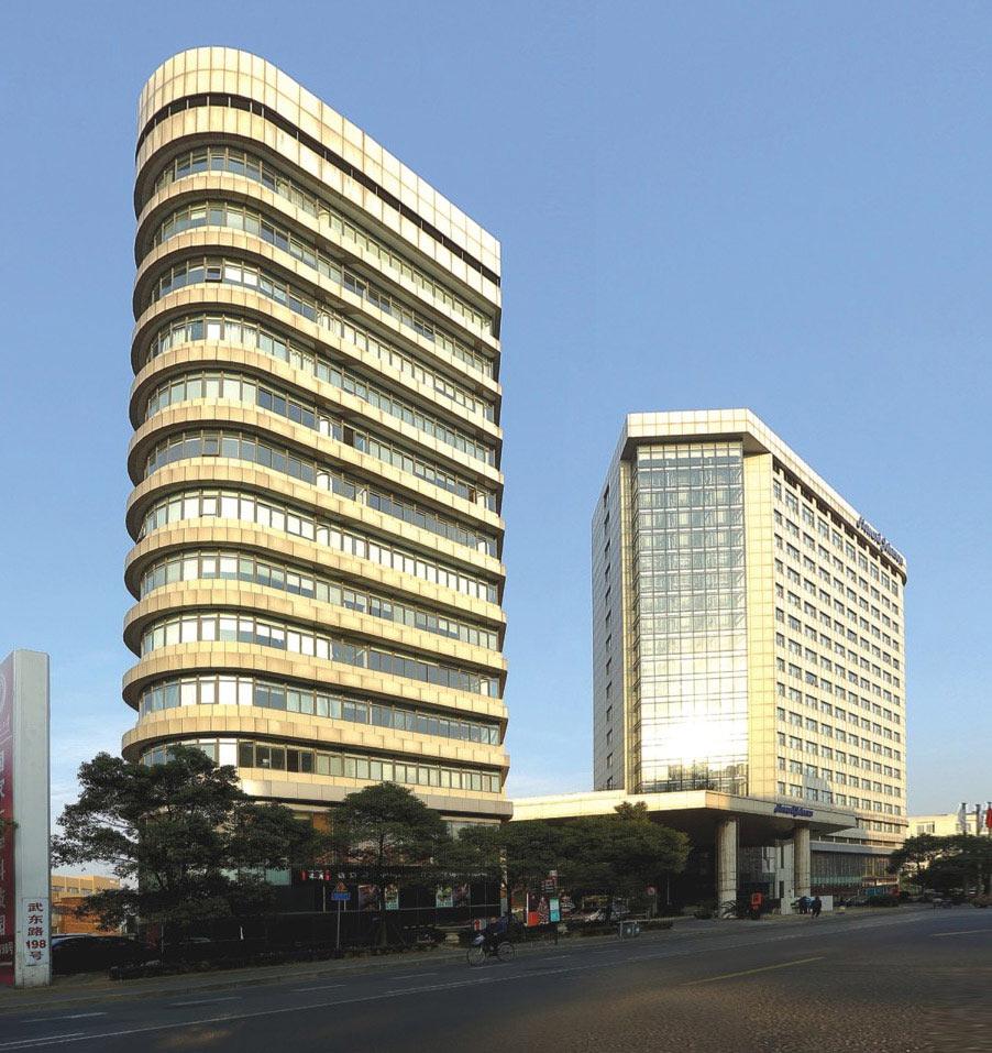 上海财经大学国际学术交流中心